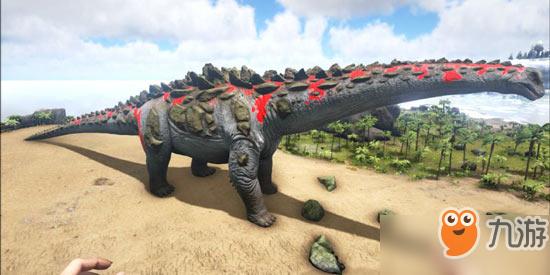方舟生存进化手游泰坦龙怎么训 泰坦龙吃什么[多图]