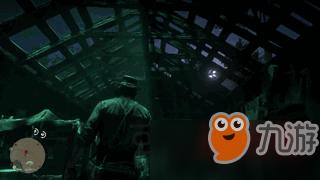 荒野大镖客2UFO彩蛋在哪_UFO彩蛋位置介绍[图]