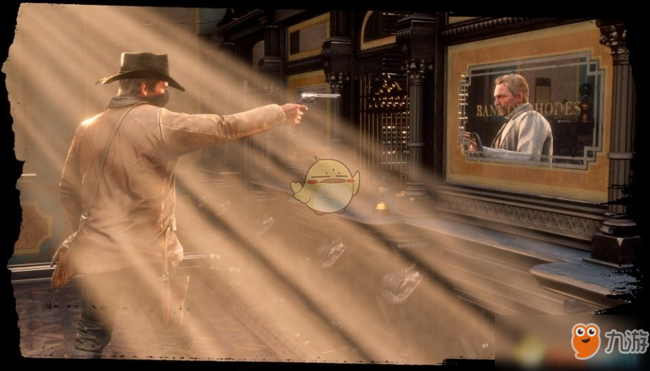 《荒野大镖客2》新手入门怎么玩 新手玩法技巧