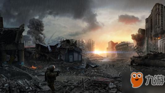 战地5配置需求是什么 Battlefield5需要什么配置