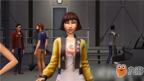 《模拟人生4:星梦起飞》游戏介绍 尽享星光璀璨的生活