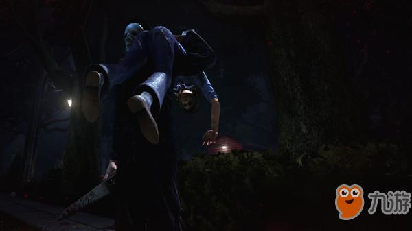 《黎明杀机》屠夫怎么直接抱起人 屠夫直接抱人方法讲解
