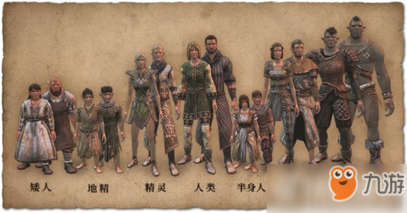 《Realms Beyond:Ashes of the Fallen》游戏背景介绍 国产回合制战斗
