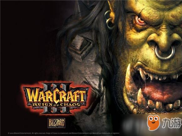 《魔兽争霸3:冰封王座》重制版游戏介绍 DoTA2质感