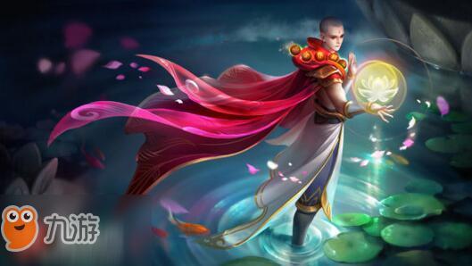 《英魂之刃》新英雄三藏法师有什么属性 三藏法师背景故事介绍