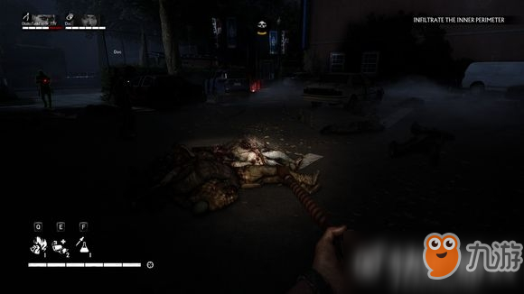 超杀:行尸走肉隐藏角色BRIDGER解锁方法