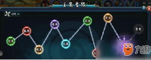 《火影忍者OL》忍者提升战斗力的方法 怎么提升战斗力