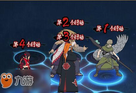 火影忍者ol突破秽土三尾火主阵容推荐