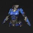 《明日之后》蓝色强袭铠属性效果介绍
