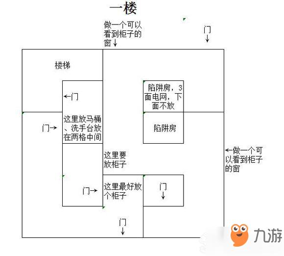 《明日之后》家园设计蓝图介绍 家园设计图有哪些
