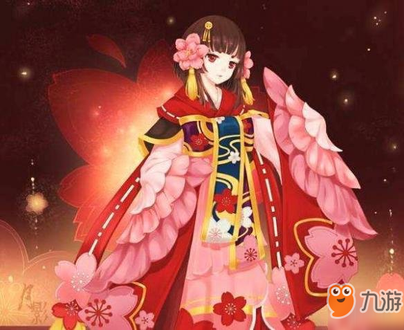 《阴阳师》樱花妖最新改动 樱花妖技能分析