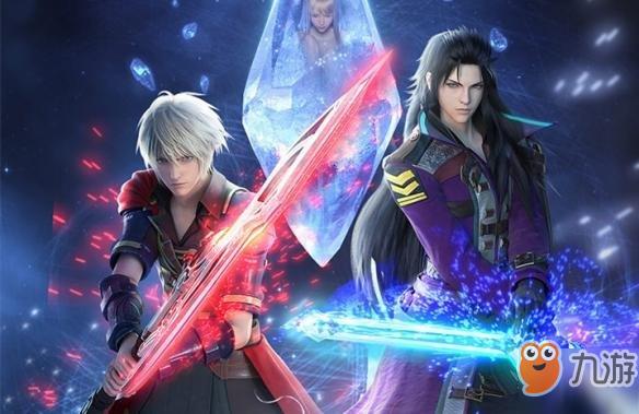 《最终幻想:勇气启示录》什么时候能玩 国服首测时间公布