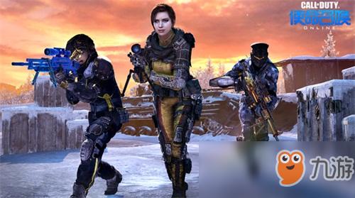 《使命召唤Online》生死狙击月度新版什么时候上线