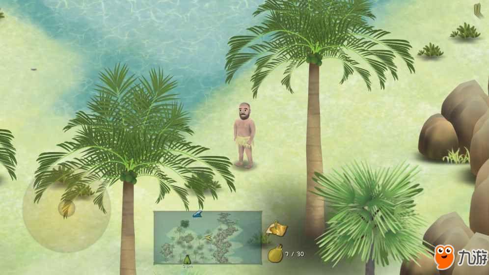 《单挑荒野》游戏怎么下载 中文破解版下载地址