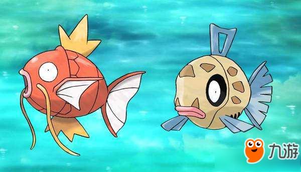 《口袋妖怪最强进化v2.5新年版》丑丑鱼应该怎么获得 新年版丑丑鱼位置