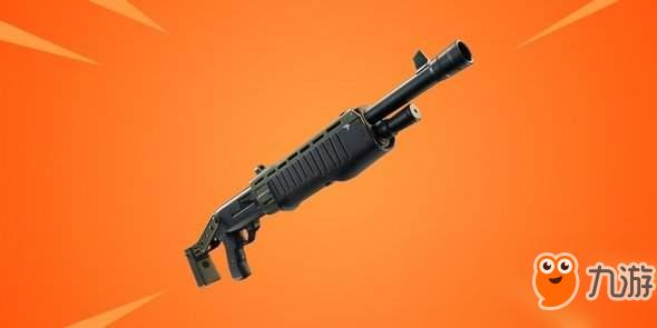 《堡垒之夜》V6.31版本新霰弹枪详细介绍 V6.31版本新霰弹枪好用吗