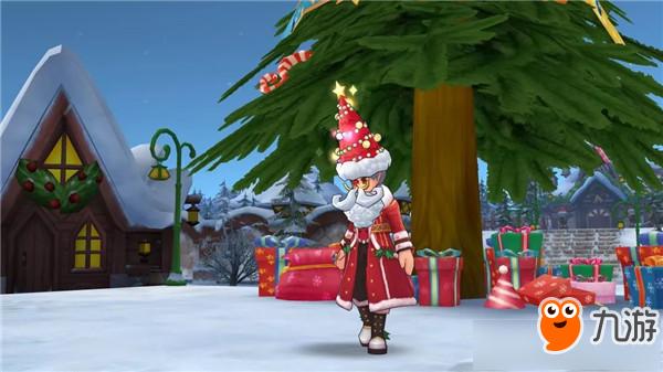 《仙境传说RO》怎么获得白雪胡须装扮 白雪胡须装扮属性介绍