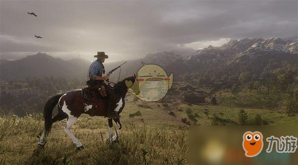 《荒野大镖客2》马的种类有哪些 马匹种类设定攻略