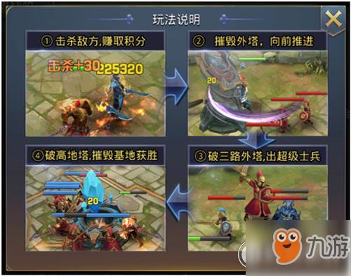 《<a id='link_pop' class='keyword-tag' href='http://www.9game.cn/anheijuexing/'>暗黑觉醒</a>》日常PVP竞技玩法攻略