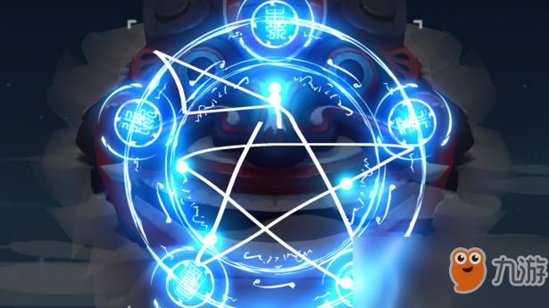 《妖神记》手游画符怎么抽SSR卡 画符抽SSR卡攻略