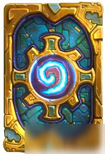 《炉石传说》11月新增卡牌背面图案汇总 新卡牌背面图案获得途径