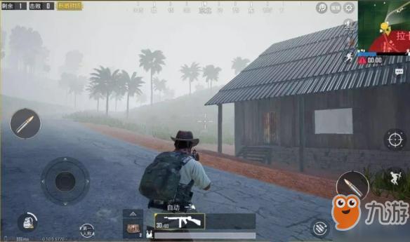 《和平精英》多云模式上线 多云模式玩法小技巧分享