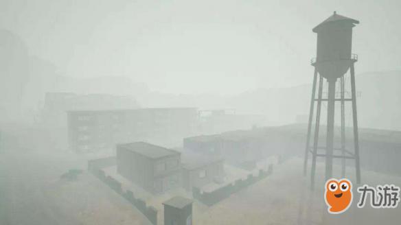 《刺激战场》快速匹配多云模式 多云模式位置介绍
