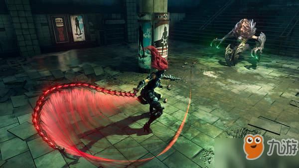千万地推的背后盛大游戏将长线运营《暗黑血统2》