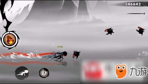 忍者必须死3雾之湖关卡如何通关?雾之湖关卡通关流程一览下