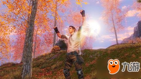 《明日之后》秋日森林怎么玩 秋日森林攻略介绍