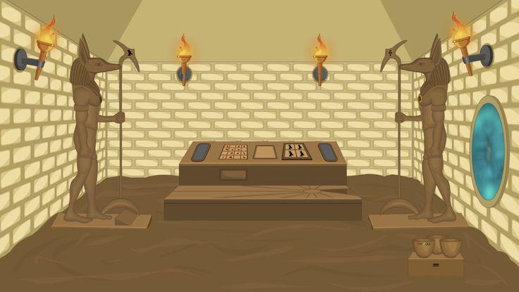 密室逃脱9个埃及密室游戏攻略综合篇景点逃脱9个泰宁攻略好玩密福建埃及v密室神庙神庙图片