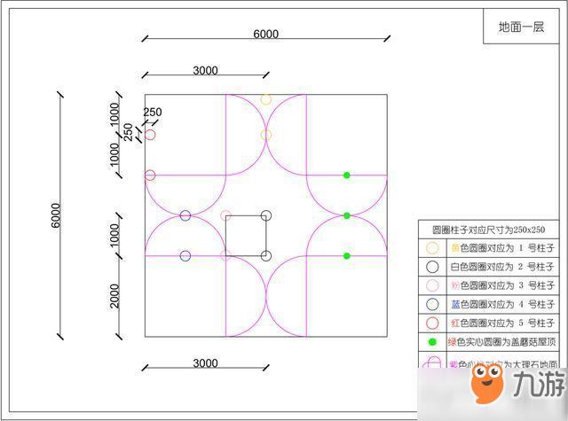 《明日之后》空中花园建筑设计图汇总介绍 怎么建造空中花园