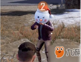 《刺激战场》雪球大作战怎么玩