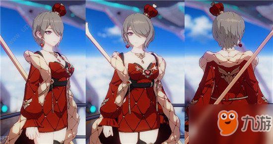 崩坏3红心王后服饰如何获得 红心王后服饰获得方法介绍[多图]