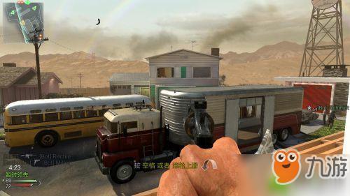 《使命详解》手游地图小镇核弹玩参数小linuxc核弹召唤图片