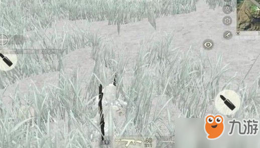 《刺激戰場》雪地吉利服獲得方法詳解 雪地白色吉利服圖片