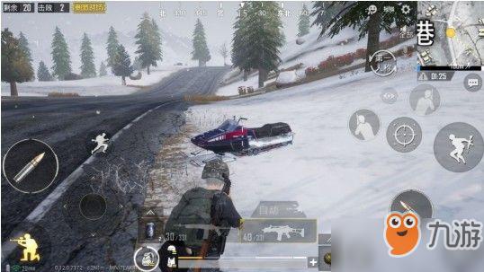 《刺激战场》雪地地图信号枪怎么找 信号枪刷新地点一览