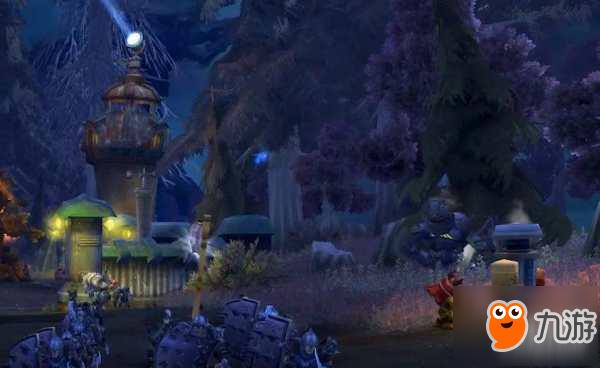 《魔兽世界》三个线索在哪 恢复萨满神器三个线索位置图文攻略