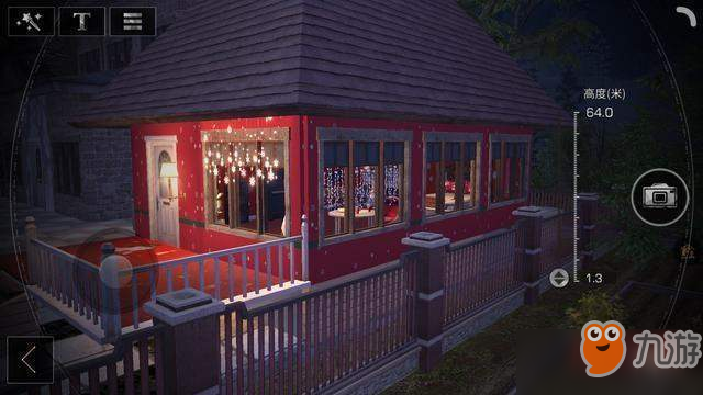 《明日之后》圣诞庄园怎么建造 圣诞庄园设计图介绍