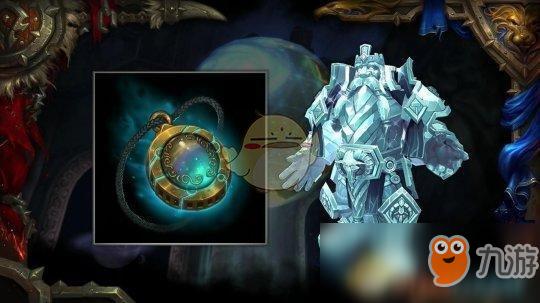 《魔兽世界》8.1神器能量追赶机制什么时候开 神器能量最新改动解析