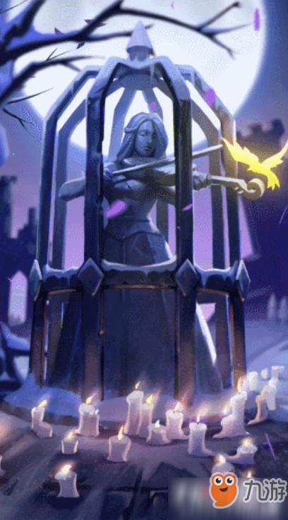 《魔界塔》凛冬赛季将开启一起揭晓铁石堡的秘密