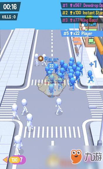 《拥挤城市》安卓手机什么时候可以玩 安卓版上线时间