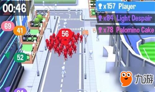 《拥挤城市》游戏安卓正版在哪里下载 官方安卓版下载