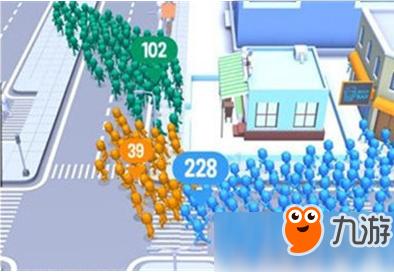 《拥挤城市》安卓版在哪下载 安卓汉化版下载地址