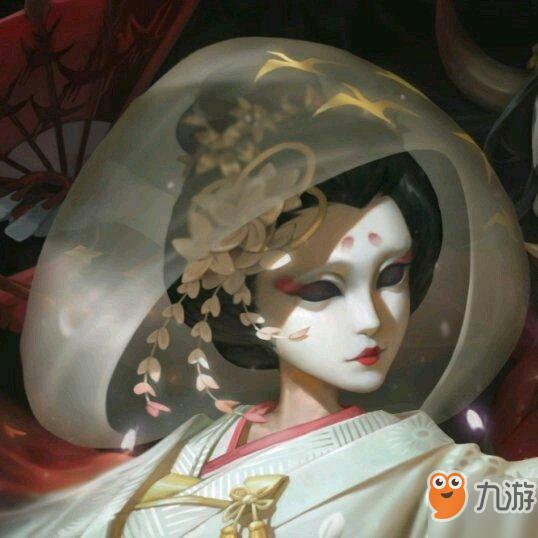 《第五人格》红蝶白无垢怎么样 红蝶白无垢外观一览