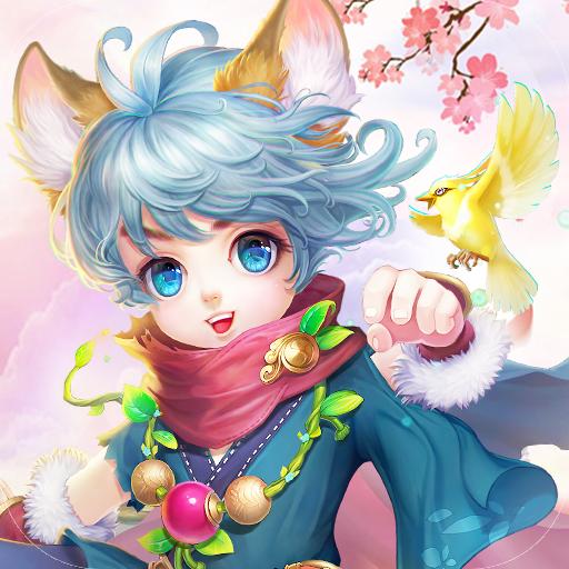 梦幻神界(九游)电脑版