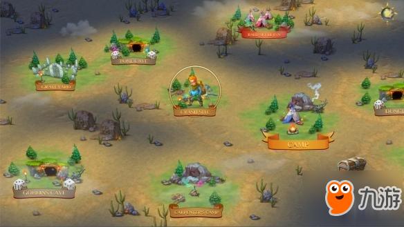 《远征猎人》游戏详细介绍 特色内容是什么?