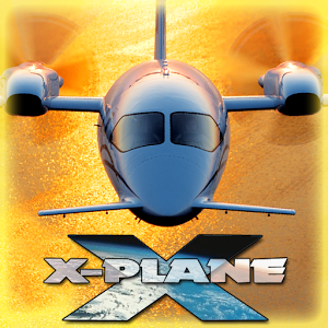 专业飞行模拟