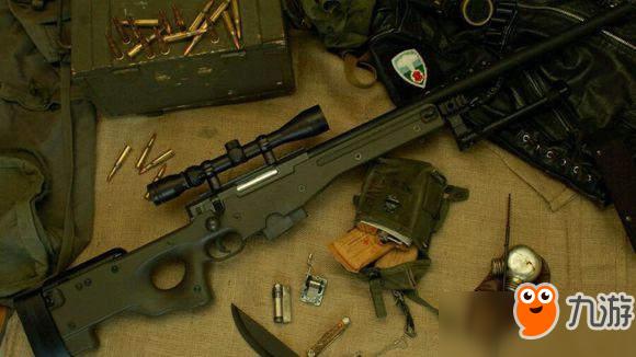 《绝地求生:刺激战场》武器哪把更暴力