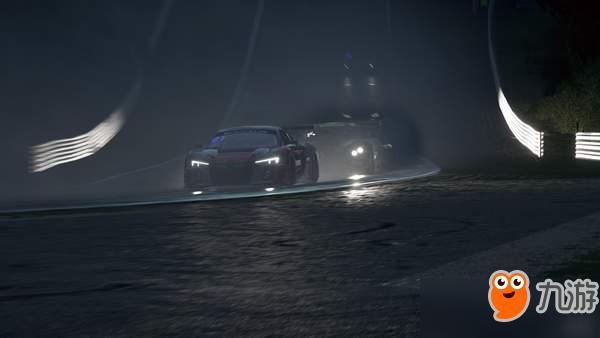 《神力科莎》竞技版首批截图 今夏登陆Steam抢先体验